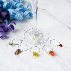 Cocktail Drink Charms