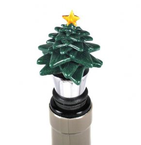 Tree Bottle Stopper